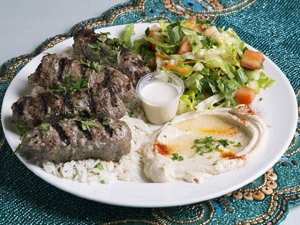 Beef Kufta