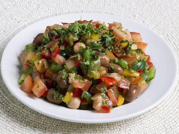 Fava Bean